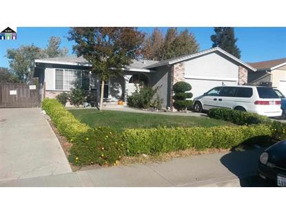 1408 San Jose Dr Antioch, CA MLS# 40680191