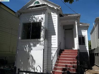 1662 14th St. Oakland, CA MLS# 40680251