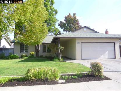 2790 BARCELONA CIR Antioch, CA MLS# 40680451