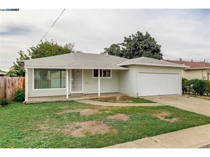 36713 Bonito Drive Fremont, CA MLS# 40680529