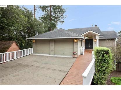 5739 MERRIEWOOD DR Oakland, CA MLS# 40680535