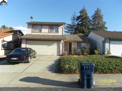2441 Sequoia Antioch, CA MLS# 40680683