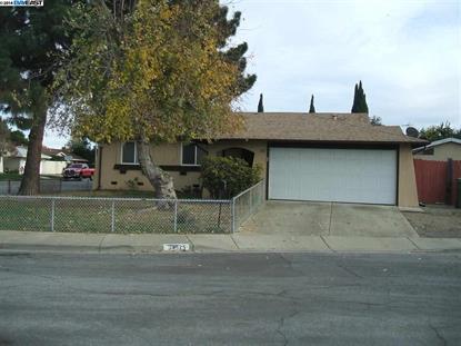 34525 YUKON CT Fremont, CA MLS# 40680793