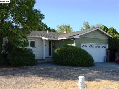 1401 SAINT FRANCES DR Antioch, CA MLS# 40680801