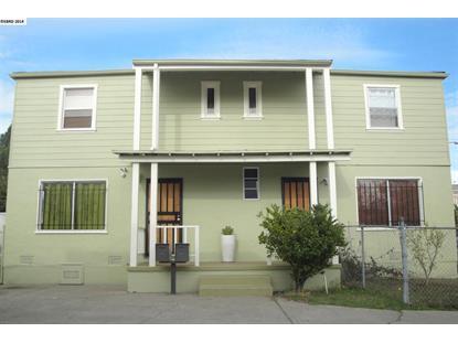 1529 Filbert Oakland, CA MLS# 40680849