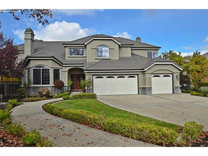 3558 CRESPI CT Pleasanton, CA MLS# 40680989