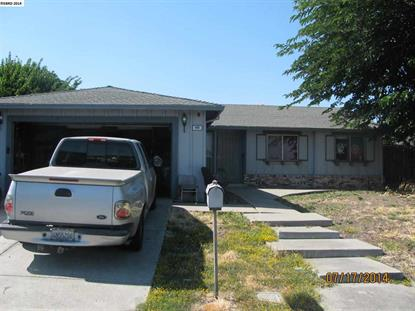 400 BROOKSIDE DR Antioch, CA MLS# 40681286