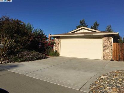 3201 DIMAGGIO WAY Antioch, CA MLS# 40681332