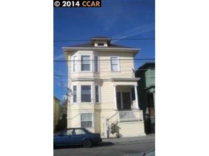 860 21st ST Oakland, CA MLS# 40682148