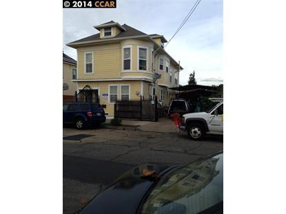 1662 10th St Oakland, CA MLS# 40682185