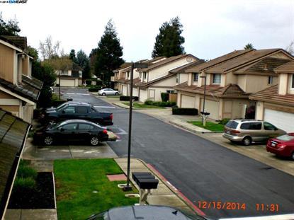 4008 Sunset Terrace Fremont, CA MLS# 40682707