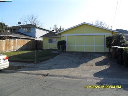 507 W. 15th Street Antioch, CA MLS# 40683338