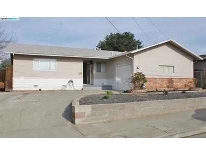 913 JACOBSEN ST Antioch, CA MLS# 40683799