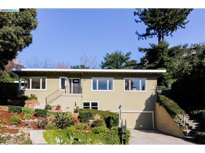 5844 HARBORD DR Oakland, CA MLS# 40684035