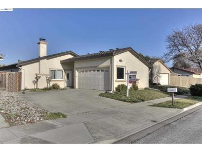 32536 LAKE BARLEE LN Fremont, CA MLS# 40684105