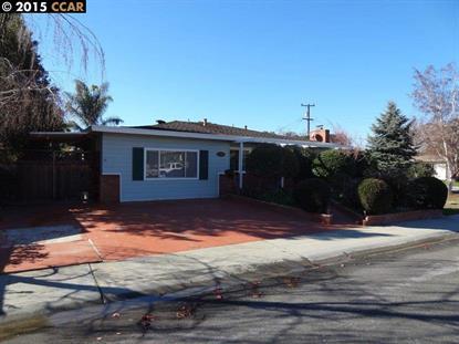 38305 ANITA CT Fremont, CA MLS# 40684448