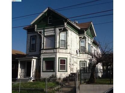 1904 Filbert Oakland, CA MLS# 40684500