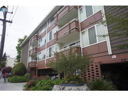 2601 COLLEGE AVE Berkeley, CA MLS# 40684521