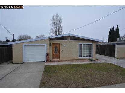 28 Bryan Avenue Antioch, CA MLS# 40684527