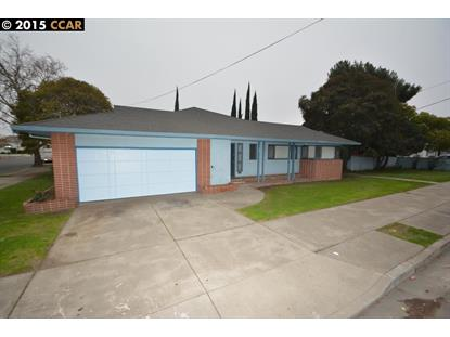 201 W 18th Street Antioch, CA MLS# 40684528