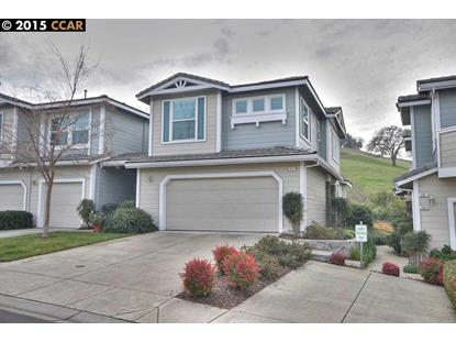 3407 COYOTE CIR Clayton, CA MLS# 40684553