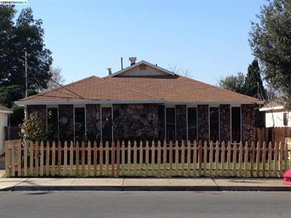 2022 CAVALLO RD Antioch, CA MLS# 40684579