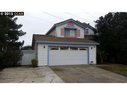 5033 MORGAN WAY Antioch, CA MLS# 40684585