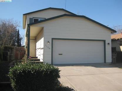 1104 F Street Antioch, CA MLS# 40684653