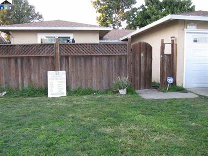 4419 Cambria Fremont, CA MLS# 40684655