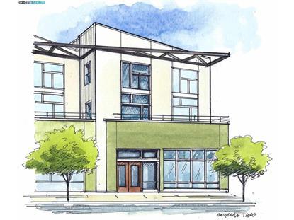 2400 Dowling Place Berkeley, CA MLS# 40684749