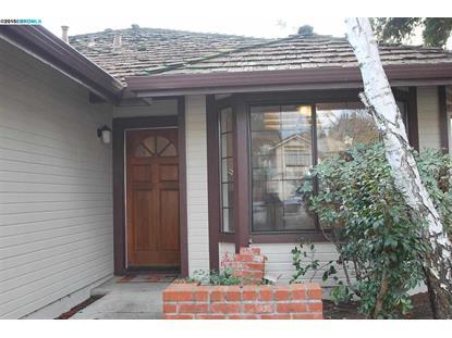 4860 HIGHLANDS WAY Antioch, CA MLS# 40684825