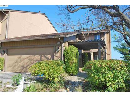 2617 STAR TREE CT Martinez, CA MLS# 40685106