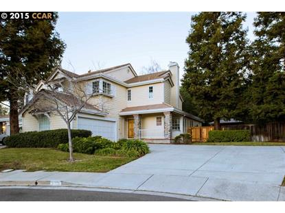219 ROUND HOUSE PL Clayton, CA MLS# 40685217