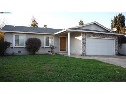 2932 LUCENA WAY Antioch, CA MLS# 40685673