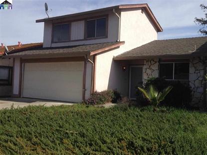 2441 SEQUOIA DR Antioch, CA MLS# 40687156