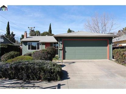 4197 Blewett St Fremont, CA MLS# 40687215