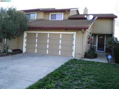 1253 Almondwood Drive Antioch, CA MLS# 40687218