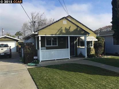 228 TEXAS ST Antioch, CA MLS# 40687487