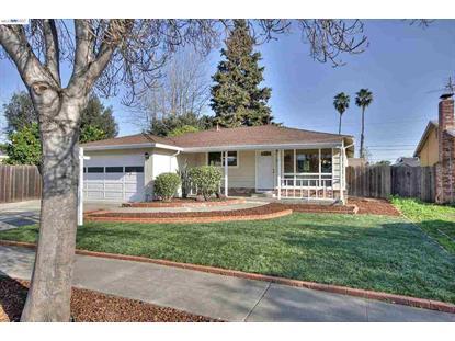 4844 HILO ST Fremont, CA MLS# 40687657
