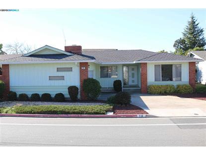 28 E LAKE DR Antioch, CA MLS# 40688186