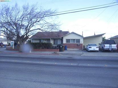 1101 L street Antioch, CA MLS# 40688280