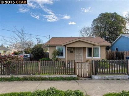 2301 D Street Antioch, CA MLS# 40688304