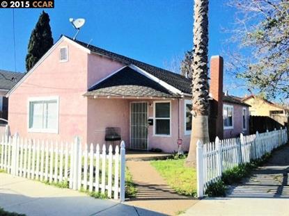 508 K Street Antioch, CA MLS# 40688308