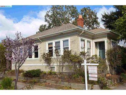 1701 CARLETON ST Berkeley, CA MLS# 40688333