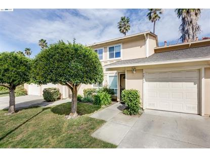 40196 Santa Teresa Cmn Fremont, CA MLS# 40688435