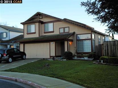 5150 BROOKFIELD CT Antioch, CA MLS# 40688538