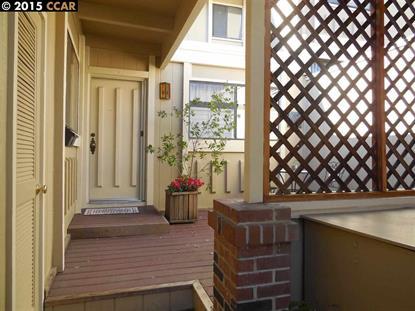 121 WILDCROFT DR Martinez, CA MLS# 40688851