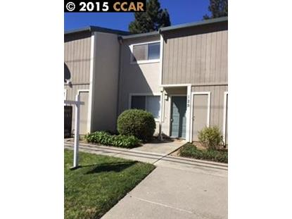125 MUIR RD Martinez, CA MLS# 40689272