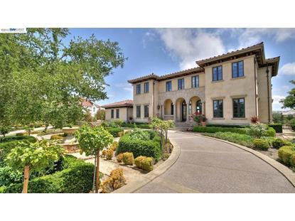 1796 Zenato Place Pleasanton, CA MLS# 40689574