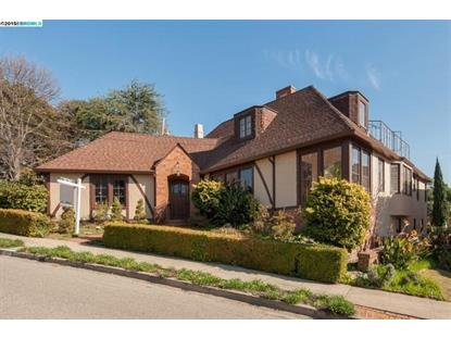 1008 ASHMOUNT AVE Oakland, CA MLS# 40690064